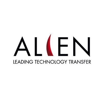 Alien Technology Transfer Company Logo