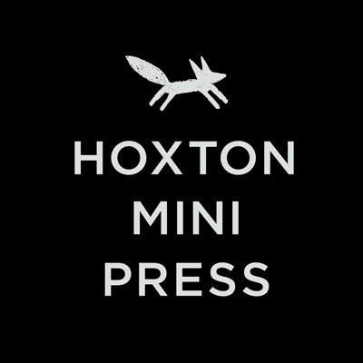 Hoxton Mini Press Company Logo
