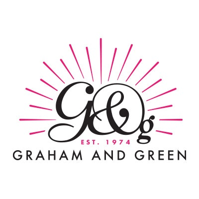 Graham and Green Company Logo