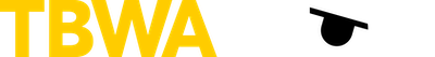 TBWA London Company Logo