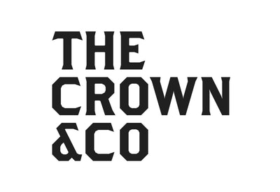 The Crown Co Company Logo