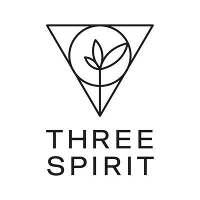 Three Spirit Drinks Company Logo