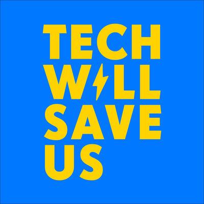 Tech Will Save Us Company Logo