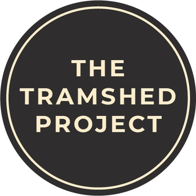 The Tramshed Project Company Logo