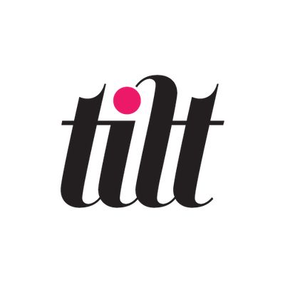 We Are Tilt Company Logo