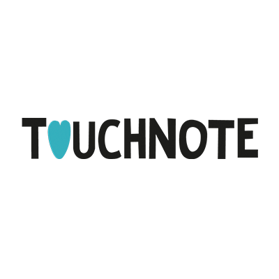 TouchNote LTD Company Logo