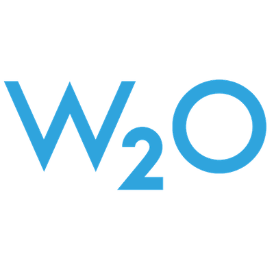 W2O Group Company Logo