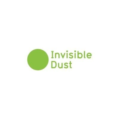 Invisible Dust Company Logo